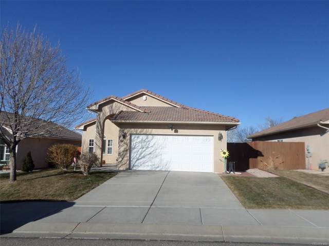 4823 Briarcrest Court, Pueblo, CO 81005 (MLS #8437435) :: 8z Real Estate