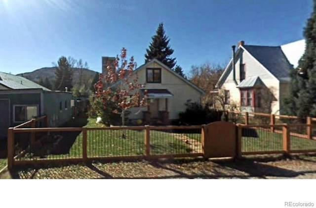 719 Pine Street, Steamboat Springs, CO 80487 (#8437472) :: Compass Colorado Realty