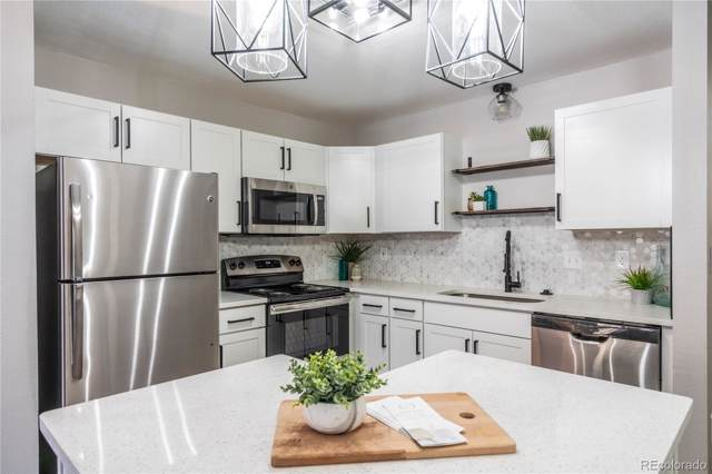 1707 Ostia Circle #46, Lafayette, CO 80026 (MLS #8437484) :: 8z Real Estate