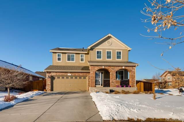 25585 E 4th Place, Aurora, CO 80018 (#8437736) :: The Healey Group