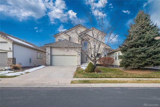 443 Rifle Way, Broomfield, CO 80020 (#8437976) :: The Colorado Foothills Team | Berkshire Hathaway Elevated Living Real Estate