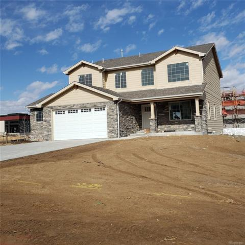 5017 Grosbeak Street, Brighton, CO 80601 (#8438189) :: The Heyl Group at Keller Williams