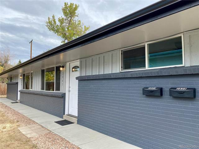 2839 W 3rd Avenue, Denver, CO 80219 (#8438218) :: The Scott Futa Home Team