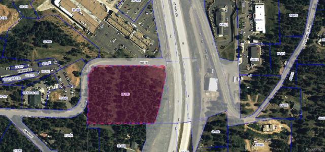 10995 Us Highway 285, Conifer, CO 80433 (#8438282) :: Wisdom Real Estate