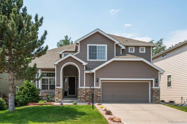 9368 W Plymouth Avenue, Littleton, CO 80128 (#8438286) :: Wisdom Real Estate