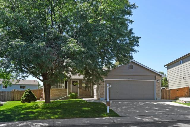 5274 E 129th Way, Thornton, CO 80241 (#8438353) :: James Crocker Team