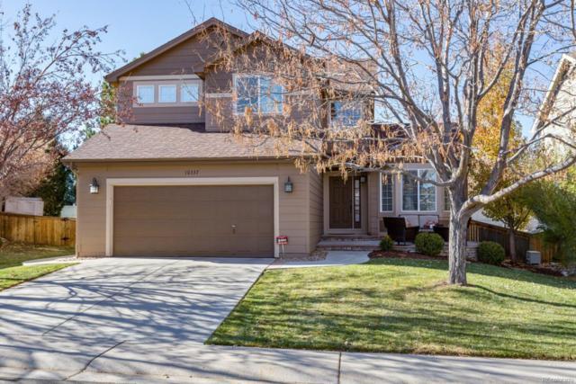 10337 Blue Heron Court, Highlands Ranch, CO 80129 (#8438614) :: Colorado Home Finder Realty