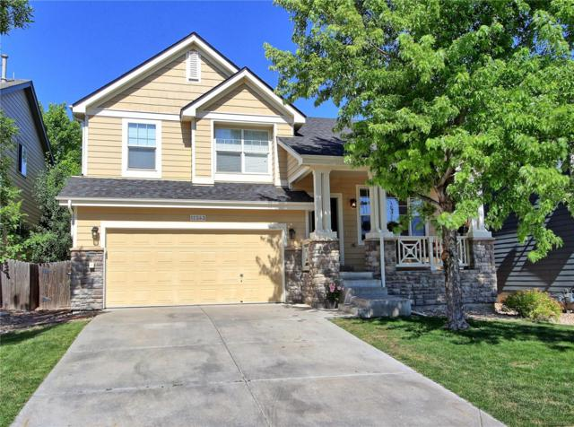 11243 Plover Circle, Parker, CO 80134 (#8438773) :: The DeGrood Team