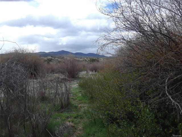Ward Road, Fort Garland, CO 81133 (MLS #8439008) :: 8z Real Estate