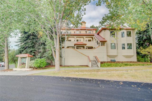 2800 Eagleridge Drive A-5, Steamboat Springs, CO 80487 (#8439209) :: The Griffith Home Team