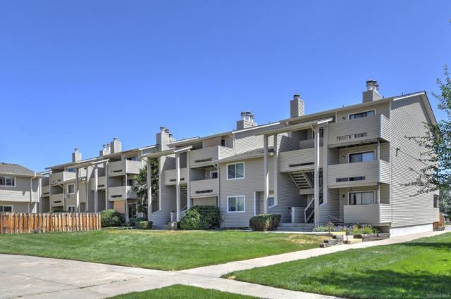 6009 Yarrow Street L, Arvada, CO 80004 (MLS #8439252) :: 8z Real Estate