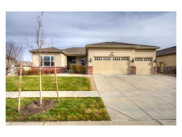 16480 Grays Way, Broomfield, CO 80023 (MLS #8439261) :: 8z Real Estate
