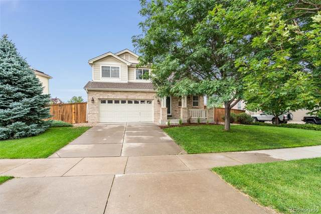 20305 E Vassar Avenue, Aurora, CO 80013 (MLS #8439303) :: 8z Real Estate
