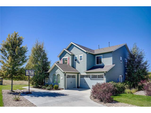 7109 S Tempe Court, Aurora, CO 80016 (MLS #8439614) :: 8z Real Estate