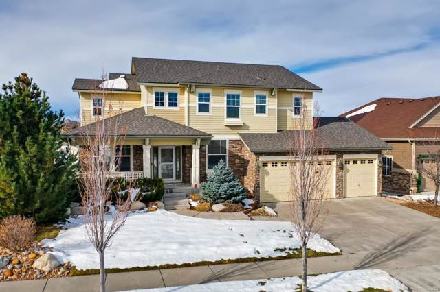 7937 S Valleyhead Way, Aurora, CO 80016 (MLS #8439684) :: 8z Real Estate