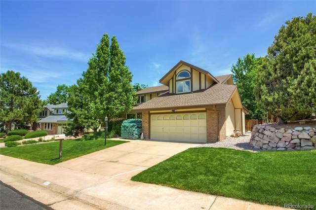 3771 W 101st Avenue, Westminster, CO 80031 (#8439893) :: Bring Home Denver with Keller Williams Downtown Realty LLC