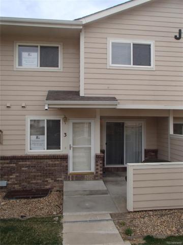 1601 Great Western Drive #3, Longmont, CO 80501 (#8440093) :: Wisdom Real Estate