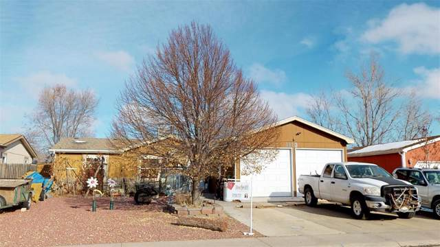 1113 Lantern Drive, Fort Lupton, CO 80621 (#8440238) :: Venterra Real Estate LLC