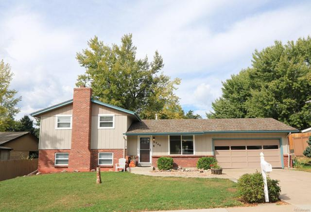 6349 S Harlan Way, Littleton, CO 80123 (#8440516) :: Sellstate Realty Pros