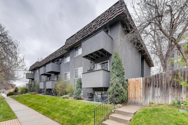 1410 York Street #26, Denver, CO 80206 (MLS #8440677) :: 8z Real Estate