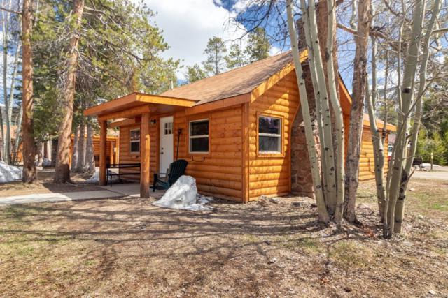604 Marina Drive #31, Grand Lake, CO 80447 (MLS #8441064) :: 8z Real Estate