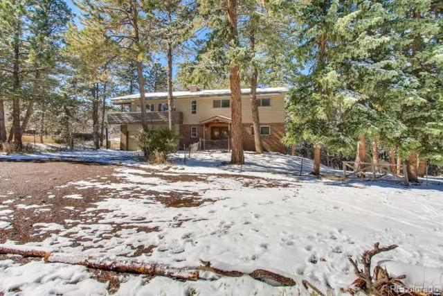 475 Vista Avenue, Golden, CO 80401 (#8441094) :: The HomeSmiths Team - Keller Williams