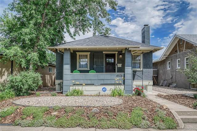4908 Irving Street, Denver, CO 80221 (#8441129) :: Wisdom Real Estate