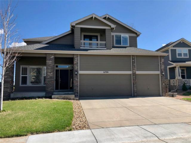 6706 Solana Drive, Castle Pines, CO 80108 (#8441632) :: The DeGrood Team