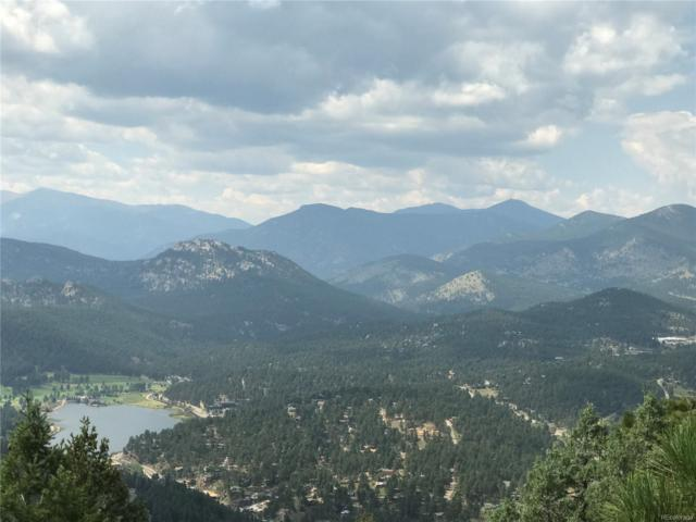 Independence Trail, Evergreen, CO 80439 (#8441751) :: HomePopper
