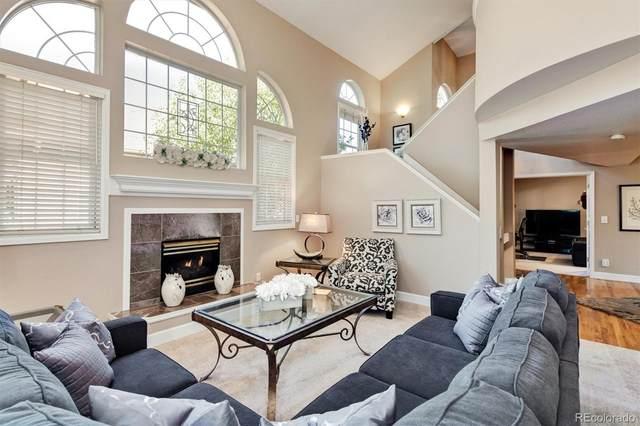 7293 S Sundown Circle, Littleton, CO 80120 (#8441908) :: Venterra Real Estate LLC