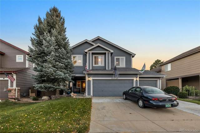 2236 Ashwood Place, Highlands Ranch, CO 80129 (#8442023) :: Compass Colorado Realty