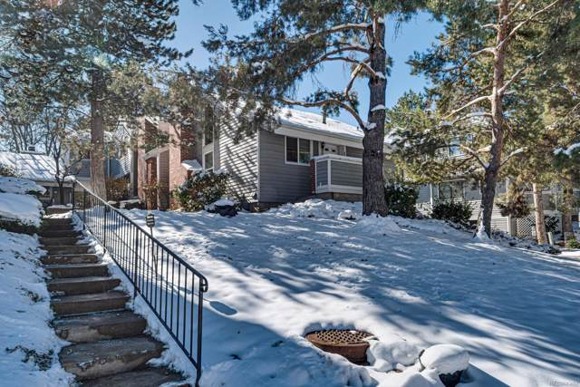 11668 E Bayaud Drive, Aurora, CO 80012 (#8442067) :: Bring Home Denver with Keller Williams Downtown Realty LLC