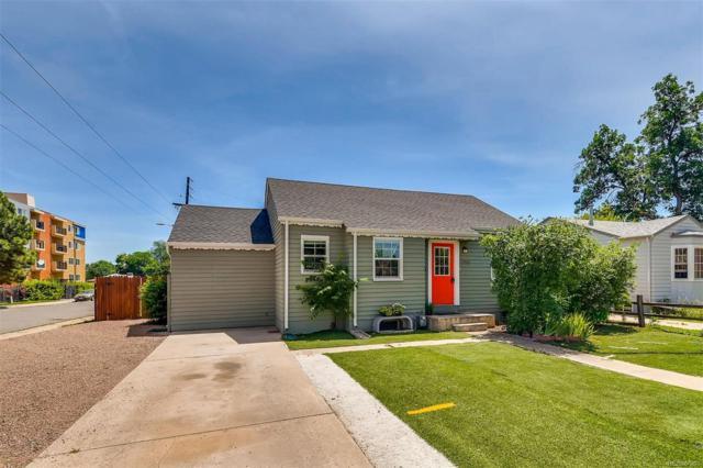 1790 Tamarac Street, Denver, CO 80220 (MLS #8442645) :: 8z Real Estate
