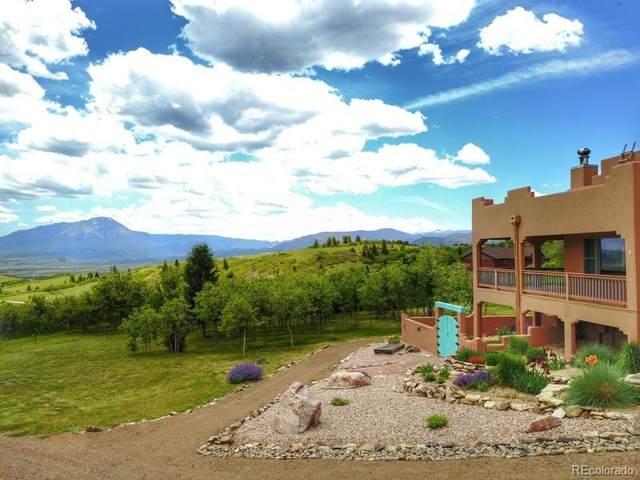 6864 Us Highway 160, La Veta, CO 81055 (MLS #8443051) :: 8z Real Estate