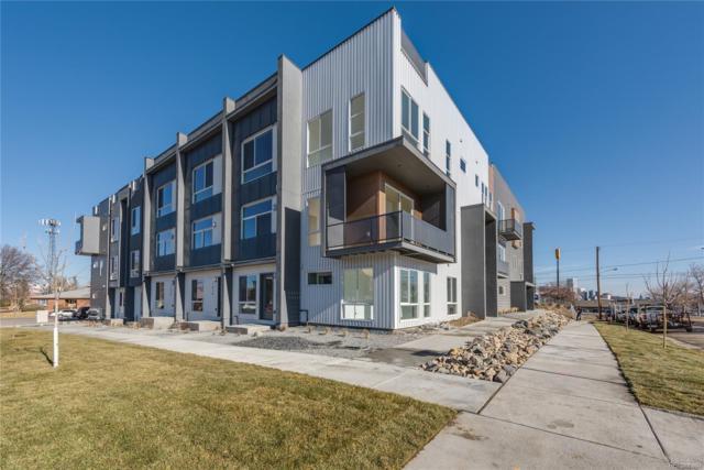 3071 W 16th Avenue, Denver, CO 80204 (#8443388) :: Colorado Home Finder Realty