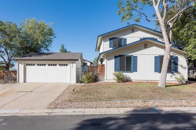 9452 Pierce Street, Westminster, CO 80021 (MLS #8443511) :: 8z Real Estate