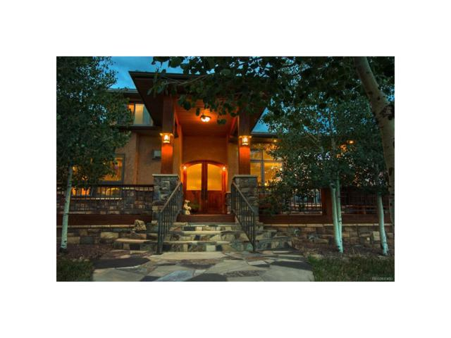 Address Not Published, , CO  (MLS #8443654) :: 8z Real Estate