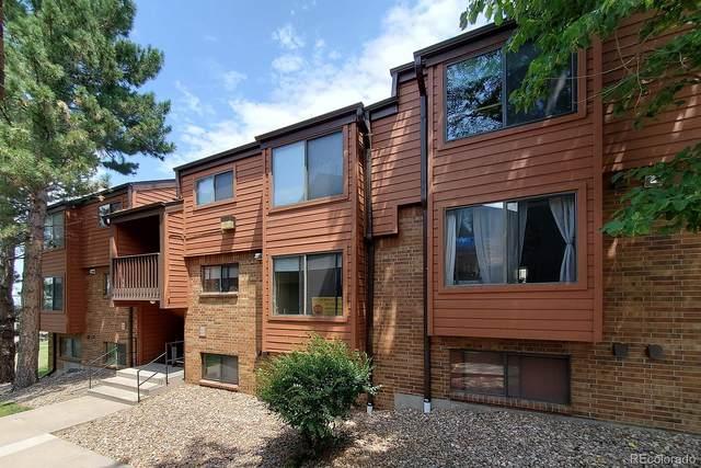441 Wright Street #225, Lakewood, CO 80228 (#8443930) :: The Artisan Group at Keller Williams Premier Realty