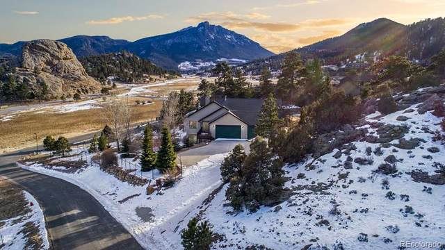 363 Ute Lane, Estes Park, CO 80517 (#8443968) :: The Brokerage Group
