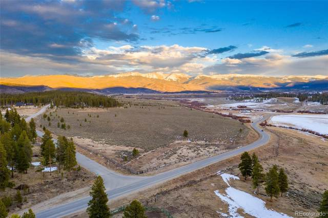 262 County Road 5221, Tabernash, CO 80478 (#8444293) :: The DeGrood Team