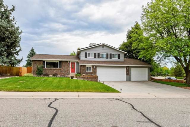 13905 W 74th Way, Arvada, CO 80005 (#8444495) :: The DeGrood Team