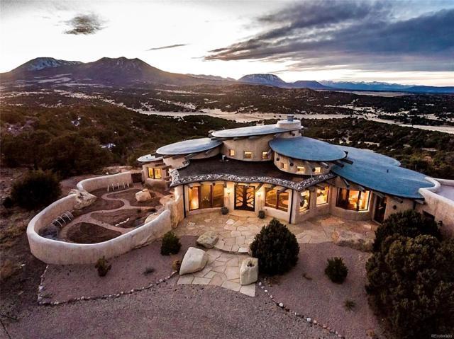 550 Mountain View Drive, Walsenburg, CO 81089 (MLS #8444512) :: 8z Real Estate