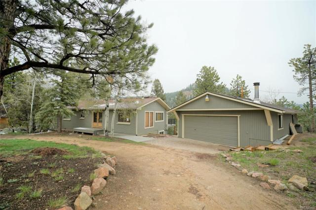 2287 Roland Drive, Bailey, CO 80421 (MLS #8445073) :: 8z Real Estate