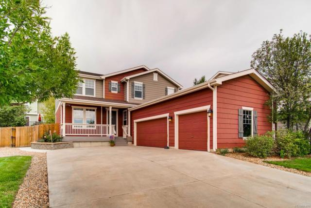 657 N 48th Avenue, Brighton, CO 80601 (#8445253) :: The City and Mountains Group