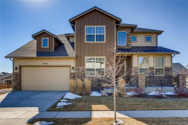 6150 Hawks Perch Lane, Fort Collins, CO 80528 (#8446191) :: The HomeSmiths Team - Keller Williams