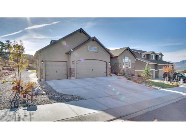 16089 Penn Central Way, Monument, CO 80132 (#8446208) :: ParkSide Realty & Management