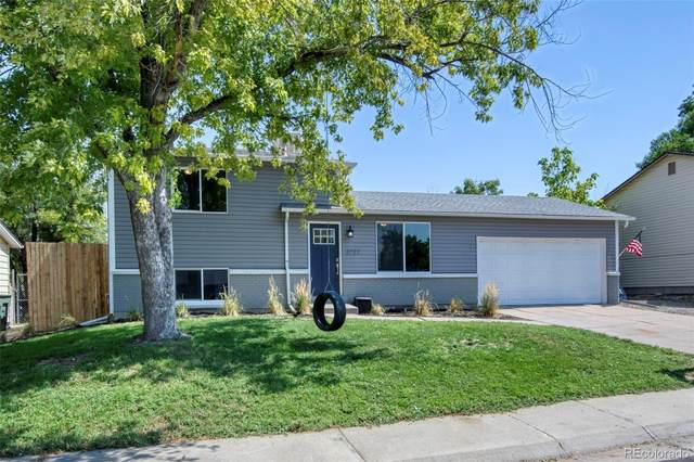 3227 E 117th Place, Thornton, CO 80233 (MLS #8446297) :: Keller Williams Realty