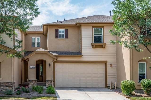 11930 E Fair Avenue, Greenwood Village, CO 80111 (MLS #8446355) :: Find Colorado