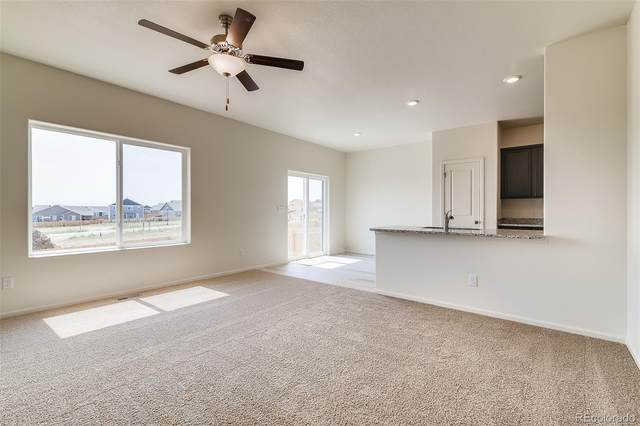 521 Quincy Rr Avenue, Keenesburg, CO 80643 (#8446425) :: The Colorado Foothills Team | Berkshire Hathaway Elevated Living Real Estate