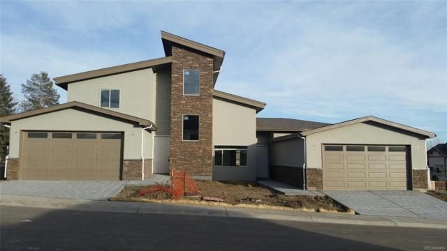 1427 Rogers Court, Golden, CO 80401 (#8446452) :: The Peak Properties Group